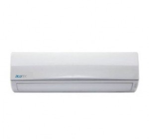 BLUTEK B-24BH-S SPLIT AIR CONDITIONER - 2.5HP WHITE