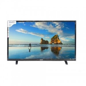 "BLUTEK WB4000TS HD SATELLITE LED TV - 40"" BLACK"