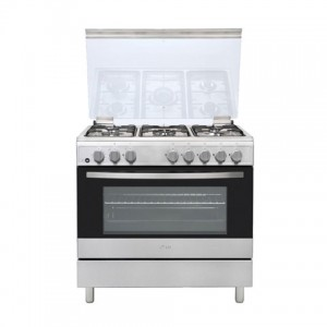LG LGG9060 90 CM LG GAS COOKER WITH DUAL HEATING
