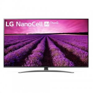 "LG LED 55SM8100PVA SUHD SMART SATELLITE NANO CELL - 55"" BLACK"