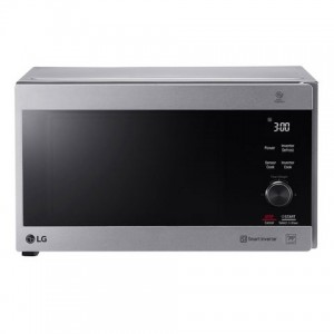 LG MH8265CIS 42L NEOCHEF™ STAINLESS STEEL MICROWAVE WITH SMART INVERTER, GRILL OVEN