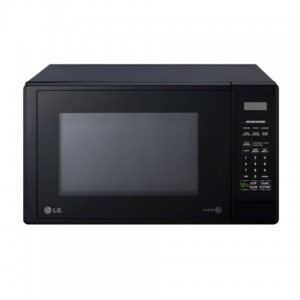 LG SOLO 20L MS2042DB MICROWAVE - BLACK