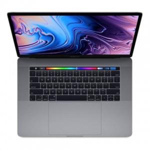 "APPLE MV932LL/A 15.4"" MACBOOK PRO - INTEL CORE I9 - 512GB HDD - 16GB RAM - MAC OS - SPACE GRAY"
