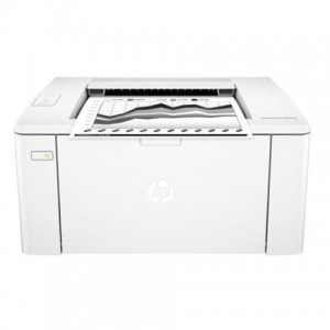 HP M203DN LASERJET PRO PRINTER - WHITE