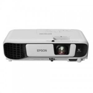EPSON S41 SVGA 3LCD PROJECTOR