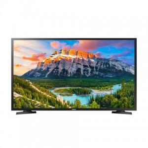 "SAMSUNG UA49N5300 FLAT SMART FHD TV - 49"" BLACK"