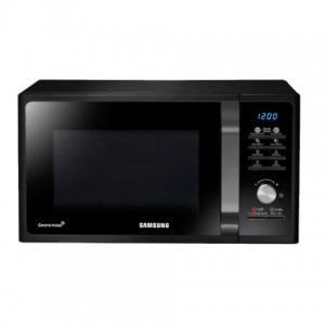 SAMSUNG MS23F301TAK SOLO MWO WITH AUTO COOK 23L BLACK
