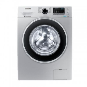 SAMSUNG 7KG FRONT LOAD FULL AUTO WASHER - ECO BUBBLE WASHING MACHINE