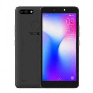 TECNO B1F POP 2F 16GB HDD -1GB RAM - MIDNIGHT BLACK