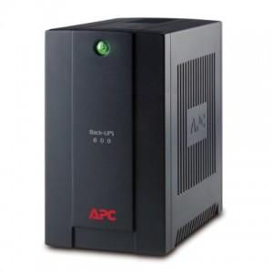 APC BX800LI BACK-UPS 800VA, 230V, AVR, UNIVERSAL AND IEC SOCKETS