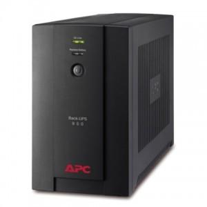APC BX950UI BACK-UPS 950VA, 230V, AVR, IEC SOCKETS