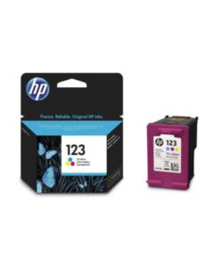 HP F6V16AE 123 INK COLOR