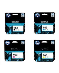 HP INK 3JA26AE 963 CARTRIDGE