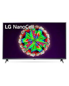 LG NanoCell TV 65 Inch NANO79 Series, Cinema Screen Design 4K Cinema HDR WebOS Smart AI ThinQ Local Dimming