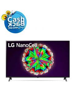 LG LED 55NANO80VNA SUHD SMART SATELLITE 4K NANO CELL