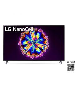 LG NANOCELL 65 INCH NANO95 SERIES, CINEMA SCREEN DESIGN 8K CINEMA HDR WEBOS SMART AI THINQ FULL ARRAY DIMMING TV