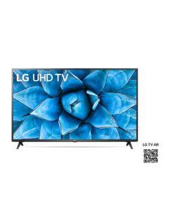 LG UHD 4K TV 65 Inch UN73 Series, 4K Active HDR WebOS Smart AI ThinQ