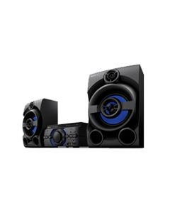 SONY AUDIO SYSTEM MHC-M40D