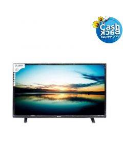 """BLUTEK BK3200TN HD SATELLITE LED TV - 32"""" BLACK"""