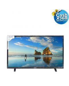 "BLUTEK BK4300TN FHD SATELLITE LED TV - 43"" - BLACK"