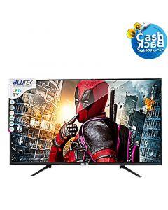 """BLUTEK WB5500TS HD SATELLITE LED TV - 55"""" BLACK"""