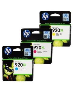 HP CD974AE-920Y XL INK CARTRIGDE