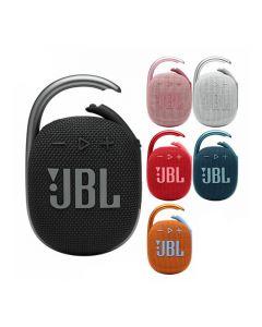 JBL CLIP 4 PORTABLE WIRELESS SPEAKER