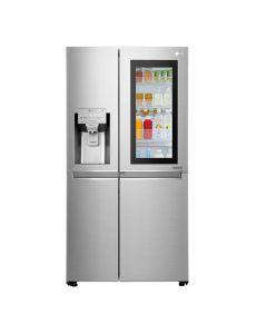 659L InstaView™ Door-in-Door® Refrigerator with Inverter Linear Compressor