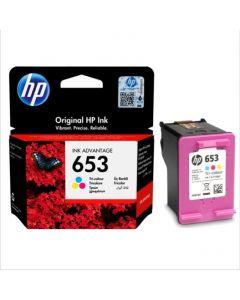 HP 3YM74AE 653 INK  - COLOR