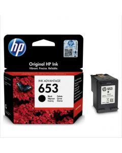 HP 3YM75AE 653 INK - BLACK