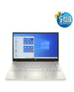 HP PAVILION14-DV0145NIA I5-1135G7 8GB 512GB 14 INCH WIN10 LAPTOP