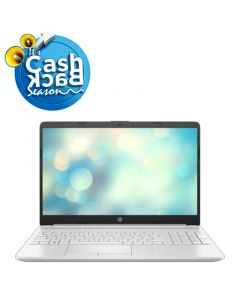 HP 15-DW1322NIA I3 4GB 1TB 15.6 INCH TOUCH LAPTOP