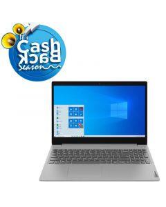 LENOVO IDEPAD 3 15IIL05 I5 12GB 256GB SSD 15.6 INCH TOUCH WIN10 LAPTOP