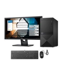 DELL VOSTRO 3671 INTEL CORE I5-9400 1TBHDD 4GB RAM FREEDOS DESKTOP