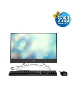 HP All IN ONE 22-DF0058NH 21.5 INCH TOUCH I3 4GB 1TB FREEDOS PC