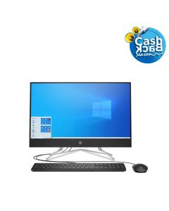 HP AIO 24-DF0130NH 23.8 INCH TOUCH I5 16GB 2TB FREEDOS PC