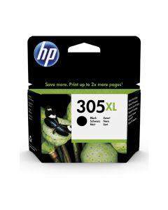 INK HP 3YM62AE 305XL BLACK