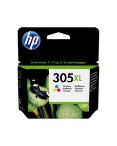 INK HP 3YM63AE 305XL COLOR