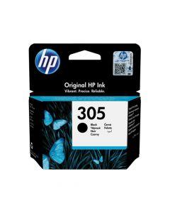 INK HP 3YM61AE 305 BLACK
