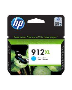 INK HP 3YL81AE 912XL CYAN