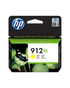 INK HP 3YL83AE 912XL YELLOW