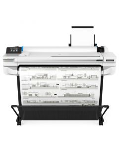 HP DESIGNJET T525 24 INCHES 5ZY59A PRINTER