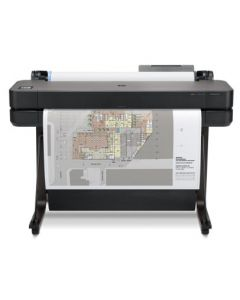 HP DESIGNJET T630 36 INCHES 5HB11A PRINTER