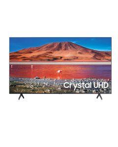 """SAMSUNG LED UA75TU8000 CRYSTAL UHD SMART 4K-75"""" TV"""
