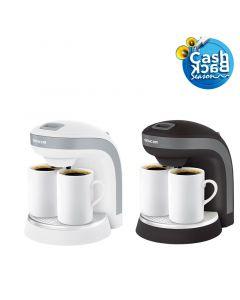 SENCOR SCE 2000BK  COFFE MAKER