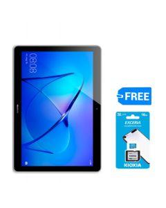 HUAWEI T3 10 16GB 2GB RAM + FREE KIOXIA MICRO SD CARD 16GB