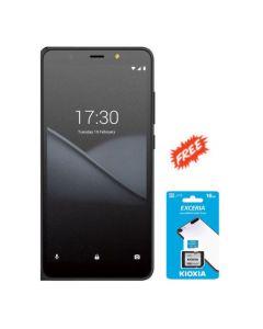TECNO BB2 POP 3 16GB HDD - 1GB RAM + FREE KIOXIA SD CARD 16GB
