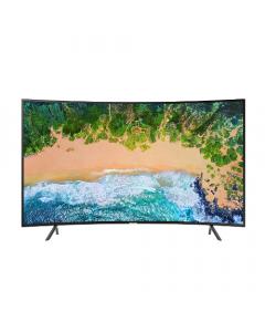 "SAMSUNG LED UA49RU7300 UHD SMART CURVED 49"" 4K TV"