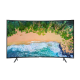 SAMSUNG LED UA49RU7300 UHD SMART CURVED 4K